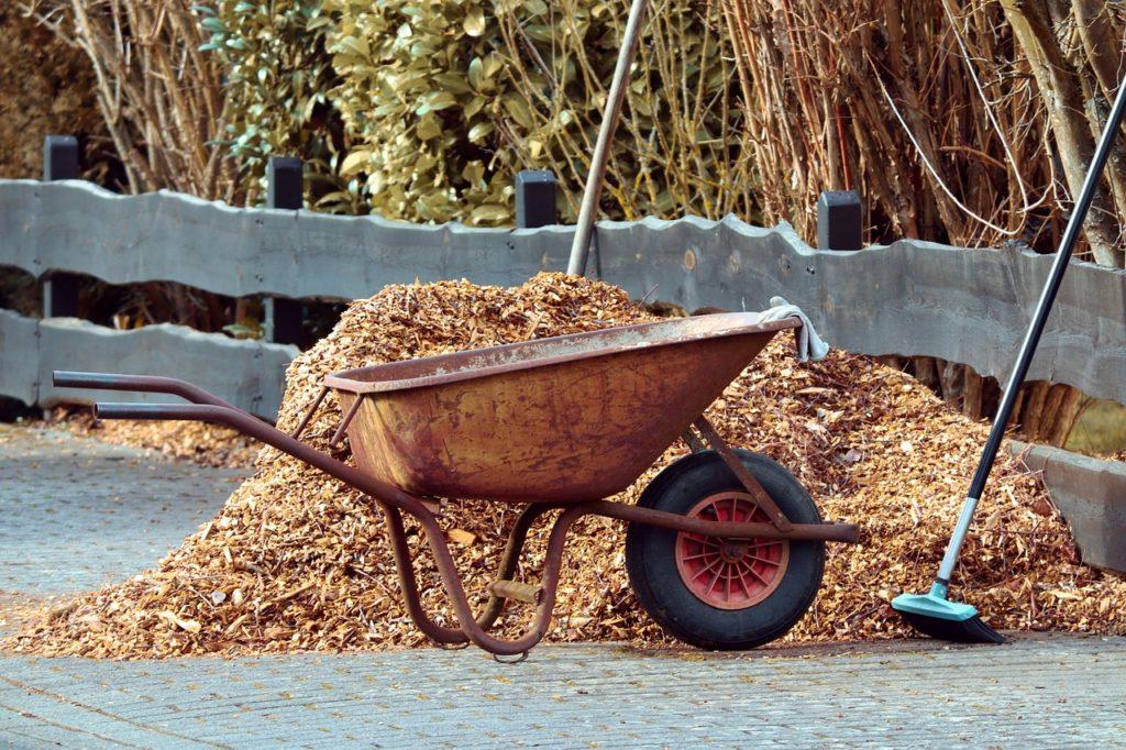 przygotowanie gleby do uprawy Azalii i Różaneczników